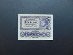 10 korona 1922