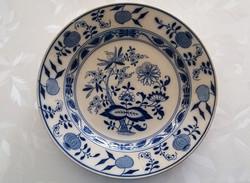 Villeroy & Boch régi fajansz tányér 19,5 cm