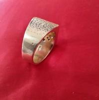 Brill,Gyémánt Pecsét gyűrű