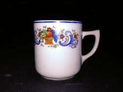Ritkább Orient Potkávégyár  kávés csésze - EP