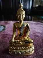 Aranyozott Buddha
