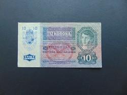 10 korona 1915  01