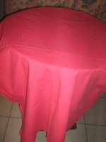 Gyönyörű vintage pink lepedő