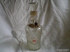 Brady-s üveg, palack