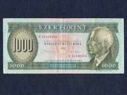 1000 Forint 1993 E sorozat