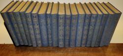 Alexandre Dumas művei sorozatból - 19 darab