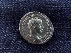 III. Gordianus ezüst Antoninianus AETERNITATI AVG 241-243 (id6083)