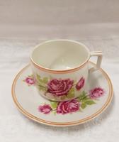 Zsolnay teás csésze szett