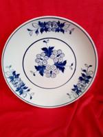 Kézzel festett Gránit tányér