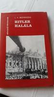 Hitler halála könyv eladó!