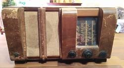 ORION 56 antik rádió 1938 (Tegyen ajánlatot)