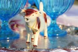 Hummel,Goebel tejszínes tehénke
