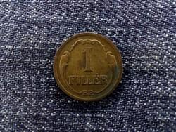 1 fillér 1926/id 5062/