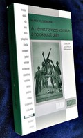 Mary Fulbrook: A német nemzeti identitás a holokauszt után
