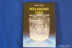 Régi magyar üveg