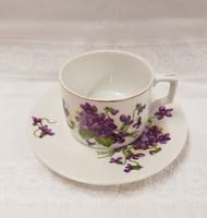 Zsolnay teás csésze