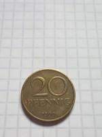 10 Pfennig 1969 !