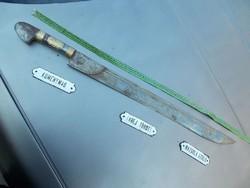 Antik kard,másolat