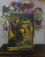 Eva Avi-Yonah: Portré édesanyámról