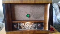 Philips rádió