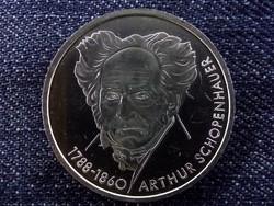 I. Frigyes ezüst 10 Márka 1990/id 6195/