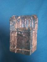 Gyertyatartó-Üveg, skandináv design
