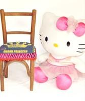 Háttámlás szék kód: ANAszk5002