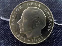 Bartók ezüst 50 Forint 1961/id 6185/