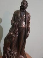 Johann Strauss szobor