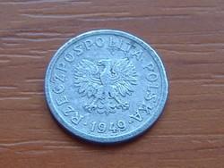 LENGYEL 10 GROSZY 1949