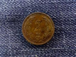 Szép 2 fillér 1915/id 6235/