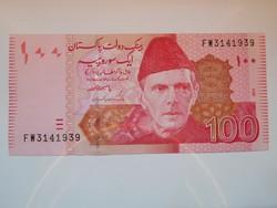 Pakisztán  100 rupees 2011 UNC