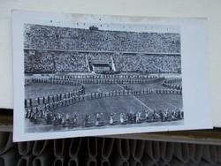 Népstadion,1955.10.16