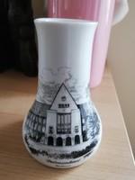 Kaiser porcelán váza