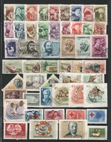 50 Different 0010 Hungary