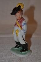 Kerámia fiú figura ( DBZ 005 )