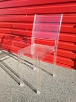 LA MARIE - by STARCK for KARTELL - design  polikarbonát szék