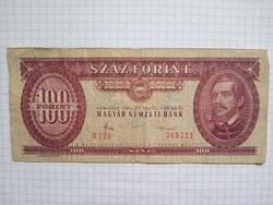 100 Forint 1984  !! ( 3 )