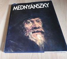 Aradi Nóra:  Mednyánszky