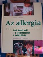 A nagy könyv:Az allergia könyv