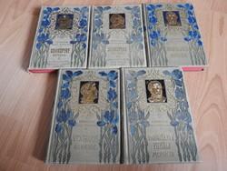 Remekírok képeskönyvtára sorozat