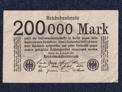 Német 200000 márka 1923/id 6454/