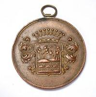 Körzetverseny,címeres, 1928 II.Díj.