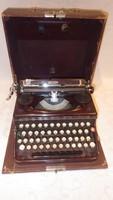 Triumph Norm 6 antik írógép