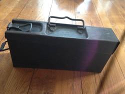 Emunicio tarto/Emunition Box 1940-es
