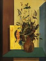 Gádor Emil (1911-1998) CSENDÉLET IKONNAL