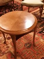 Antik Barokk Asztal nappaliba!