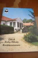 ZALA. Zichy Mihály Emlékmúzeum kiadványa