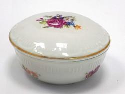Porcelán bonbonier (ZAL-BI35112)