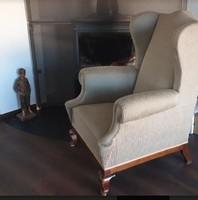 Fantasztikus füles fotel (HENRIETT) ... 4fd907f8e4